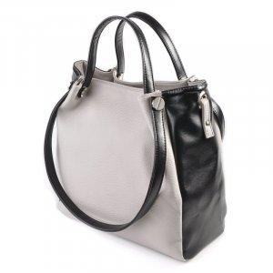 Жіноча сумка зі шкірзамінника М130-76 Z 04a967ca9b22e