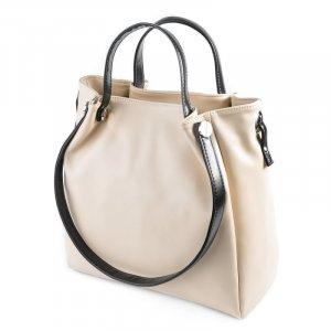 Жіноча сумка зі шкірзамінника М130-78 Z 4f2f6839e2d6b